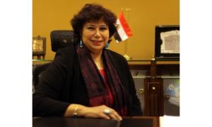 Ines Abdel-Dayem (Photo: Sherif Sonbol)