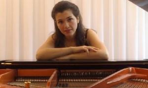 Mirette Hanna (Photo: courtesy of the artist)
